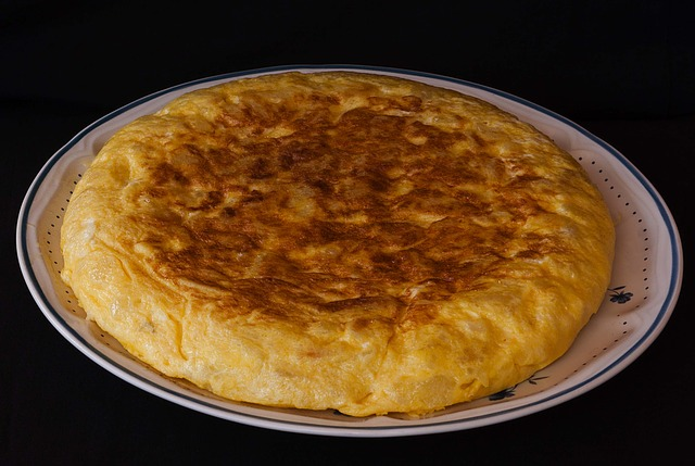 Tortilla de patatas, sin secretos