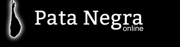 Blog de jamón PataInfo sobre ibérico Bellota Jabugo Guijuelo 5J Negra -