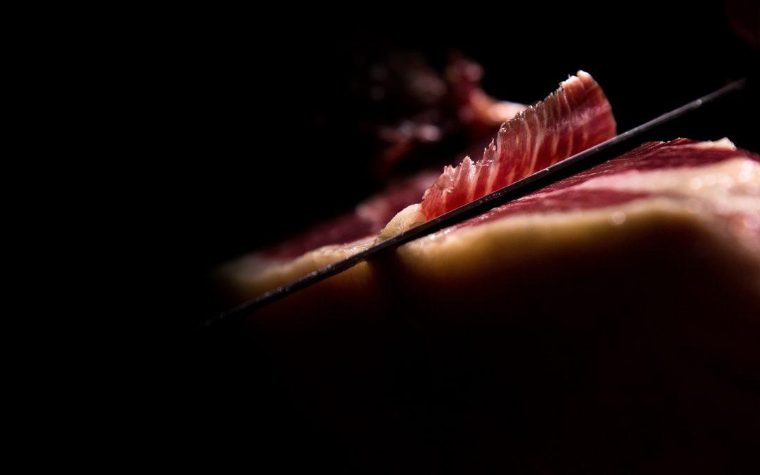 Como cortar correctamente una paletilla