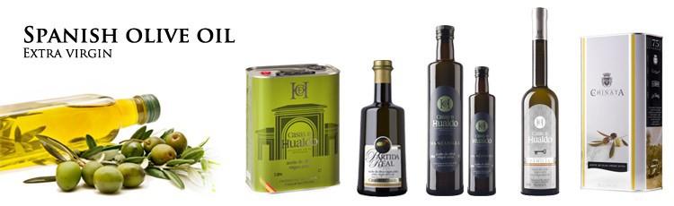 aceite oliva virgen extra navidad