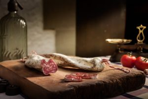 Casa Riera Ordeix: el mejor salchichón del mundo de Vic