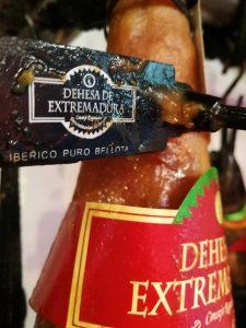 Jamón «DO Dehesa de Extremadura»: jamones con entidad.