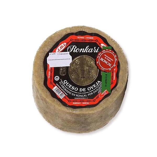 queso artesanal ronkari