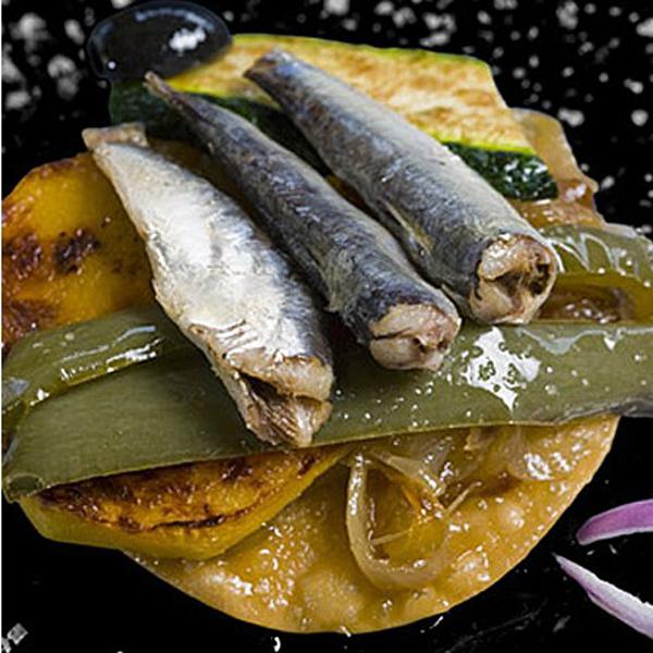 sardinas aceite oliva