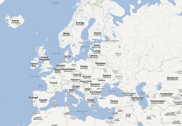 ¿Cómo enviar jamones ibéricos y serranos a Suiza?