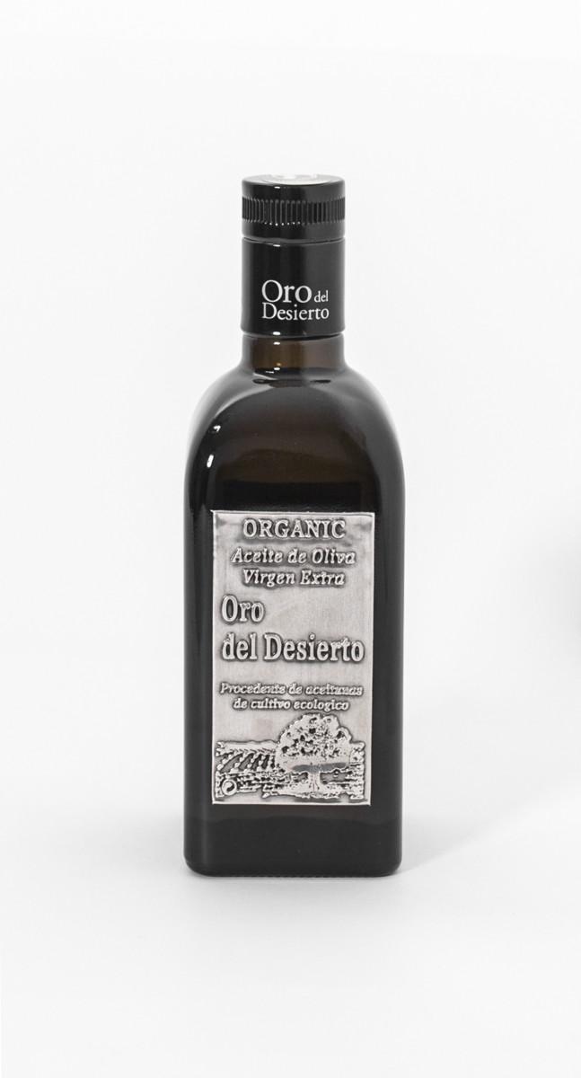 Aceite de Oliva Oro del Desierto