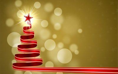 ¡Feliz año nuevo con tus seres queridos!